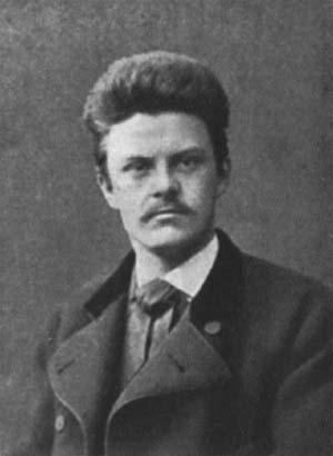IV: Peter Erasmus Lange-Müller (1850-1926) Le Danois migraineux