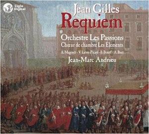 Jean Gilles: Une pulsation incantatoire