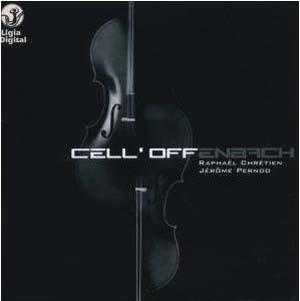 Offenbach fait sonner ses violoncelles