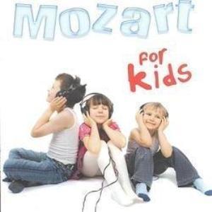 Mozart pour têtes blondes