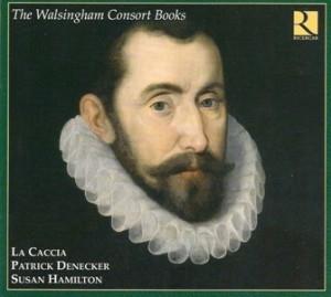 Musique d'ensemble anglaise de la Renaissance (suite)