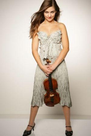 Inoubliable Alexandra Soumm