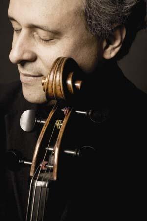 L'aristocrate du violoncelle