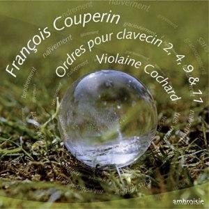 Le clavecin bien ordonné de Violaine Cochard