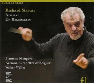 Un Richard Strauss flambloyant