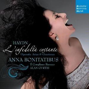 Haydn opératique: Bonitatibus et spiritus