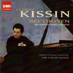 Evgeny Kissin – Beethoven, rendez-vous manqué