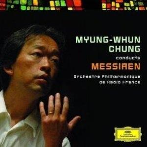 Messiaen magnifié par Chung