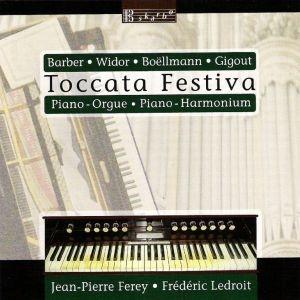 Mariage heureux de l'harmonium, du piano et de l'orgue