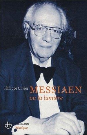 Tout sur Messiaen le catholique