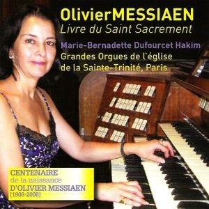 Hommage sur l'orgue du Maître