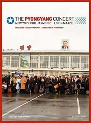 Des Américains à Pyongyang