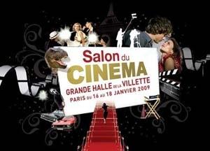 Le Salon du Cinéma déménage