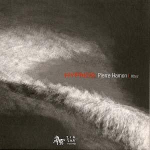 Pierre Hamon: musiques d'hier, d'aujourd'hui ou de toujours