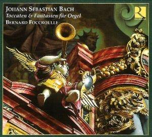 Bach, Foccroulle et Groningen: une rencontre au sommet!