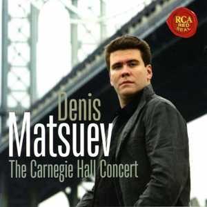 Denis Matsuev, rien à ajouter, seulement à écouter