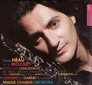 Mozart dans le vent