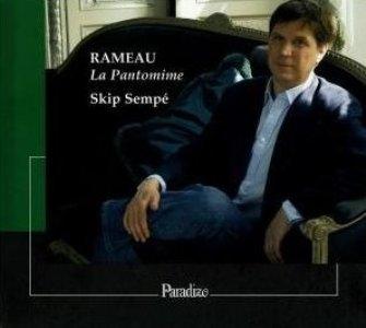 Un Rameau inouï