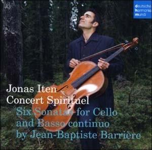 Passion violoncelle