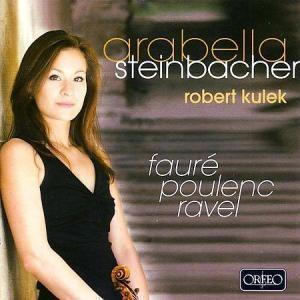 Les souffles de Fauré, Ravel, Poulenc