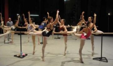 Force vive de la danse