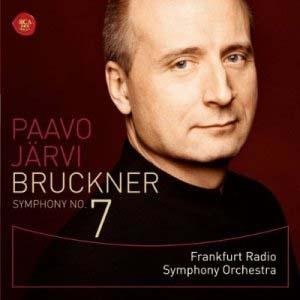 Paavo Järvi assure la relève brucknérienne