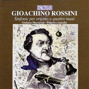 Les ouvertures de Rossini à l'église!