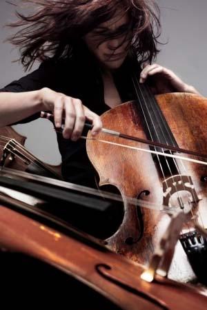 De Ligeti à Schumann