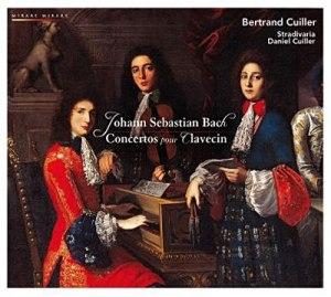 Intimité des concertos pour clavecin de Bach