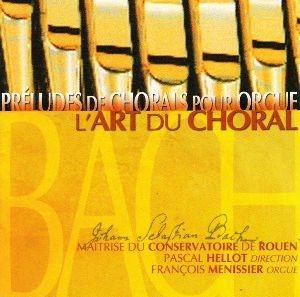 Bach: Le chant du choral
