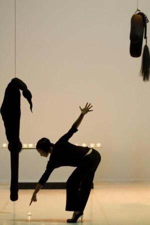 Danser, vivre et mourir en noir et blanc