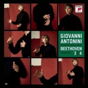 Giovanni Antonini passe héroïquement la 3ème puis joyeusement la 4ème