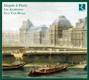 Haydn « à Paris »
