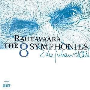 Tout Rautavaara en symphonies!