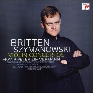 Un Britten vaut-il mieux que deux Szymanowski?