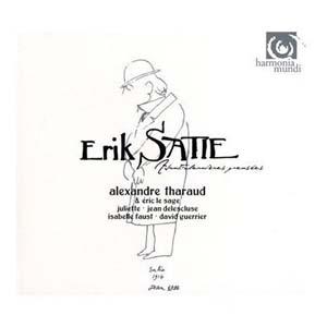 Satie, le bel excentrique