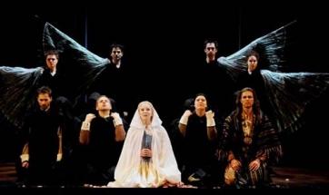 Le dernier oratorio de Haendel