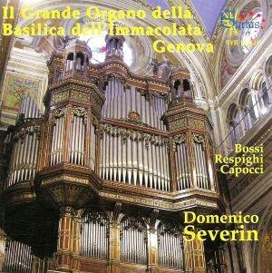 L'orgue symphonique italien: un nouveau monde