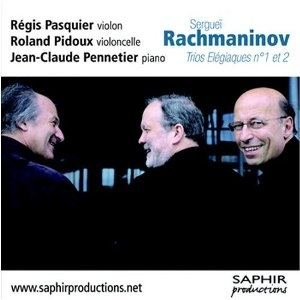 De l'excellent Rachmaninov !