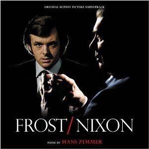 Hans Zimmer arbitre le débat Frost/Nixon