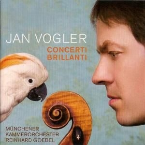 Concertos pour cello fans