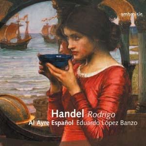 Le premier opéra italien de Haendel