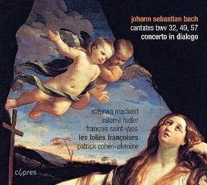 L'élégance de la rhétorique de Bach
