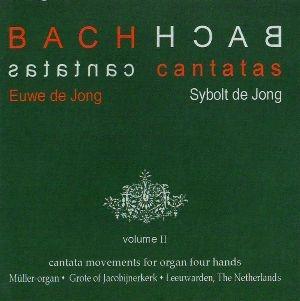 Bach: une œuvre pour orgue Bis!