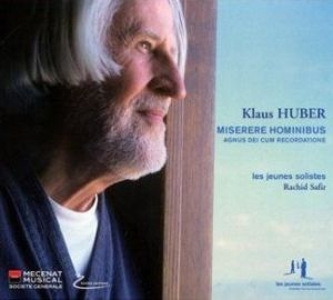 Klaus Huber: le chantre expert de toute nation