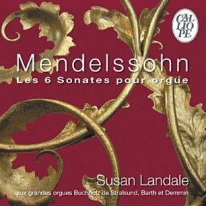 Un Mendelssohn so british