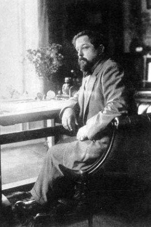 A propos de ma transcription de Rondes de printemps de Debussy pour piano à deux mains, par Gérard Gasparian