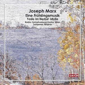 Joseph Marx, l'ensorceleur?