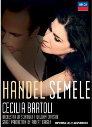 Bartoli est Sémélé