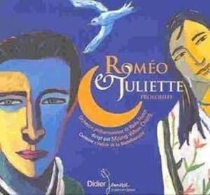 Roméo et Juliette pour les enfants